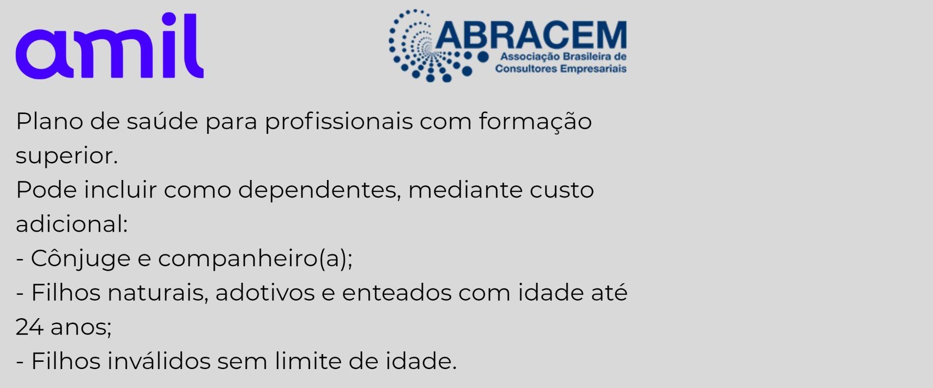 Amil Abracem-RJ