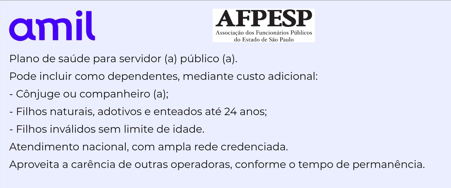 Amil AFPESP