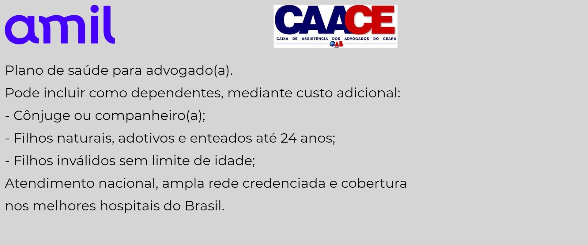 Amil CAA-CE