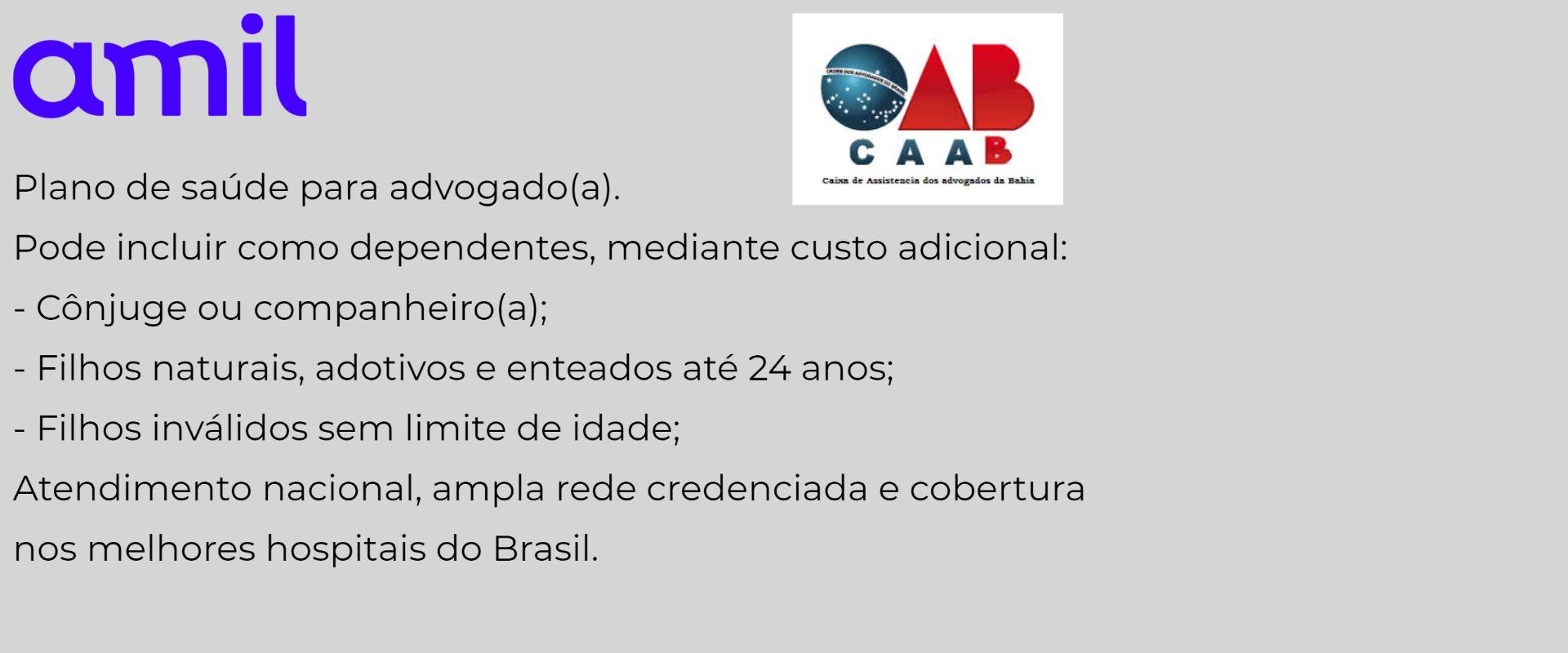 Amil CAAB