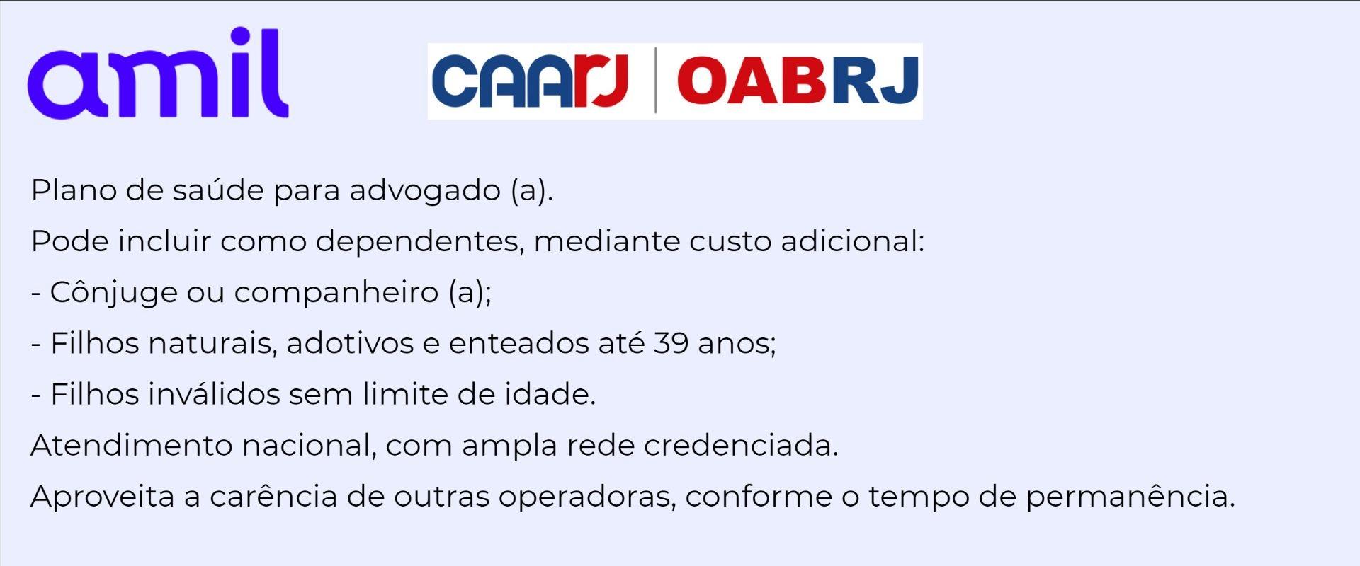 Amil CAARJ