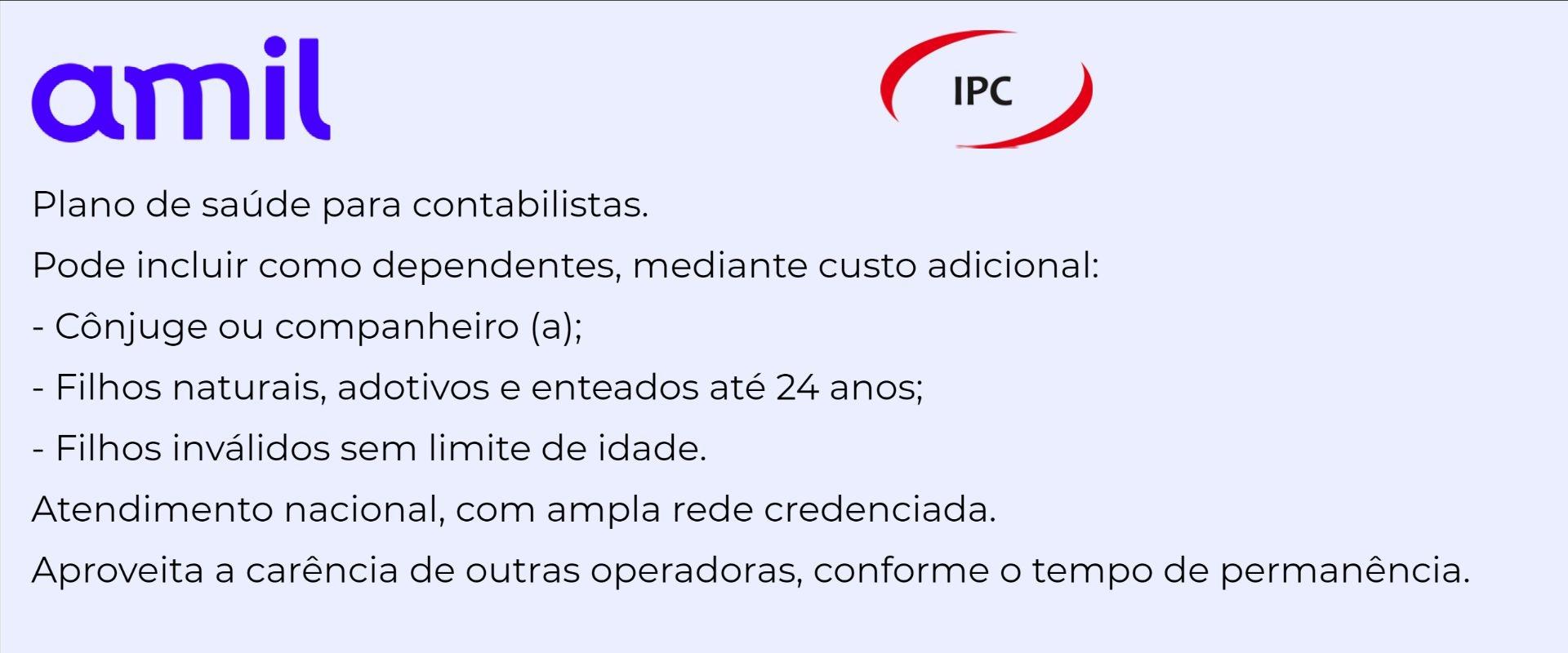 Amil CRC-SP