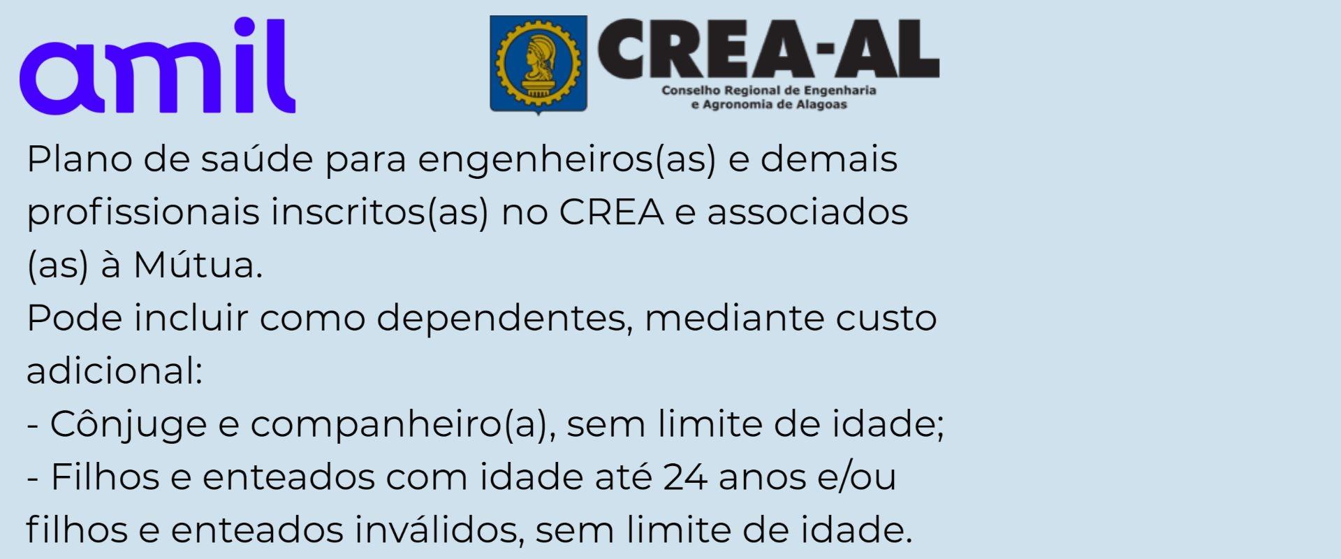 Amil CREA-AL
