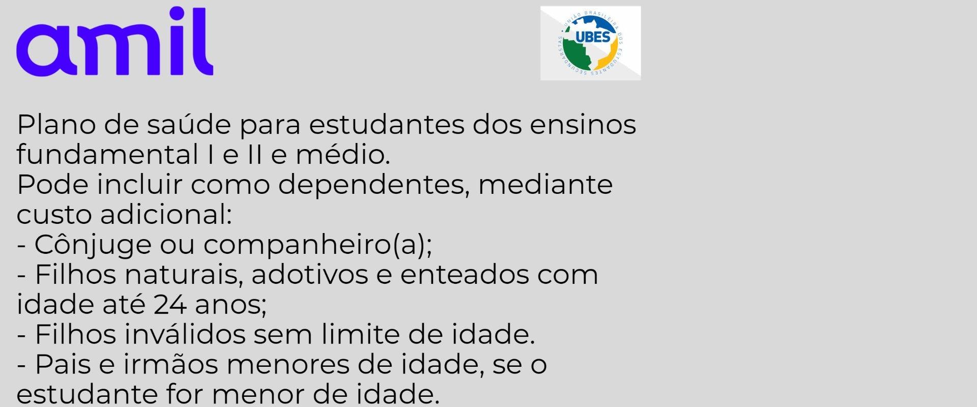 Amil UBES-CE