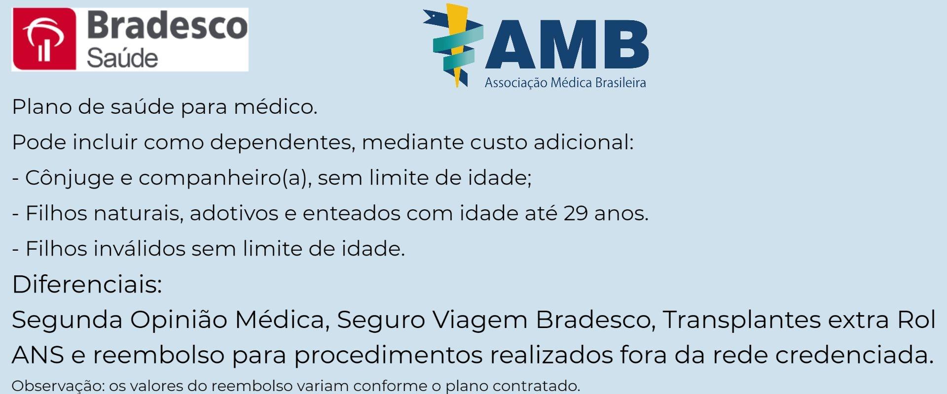 Bradesco Saúde AMB-ES