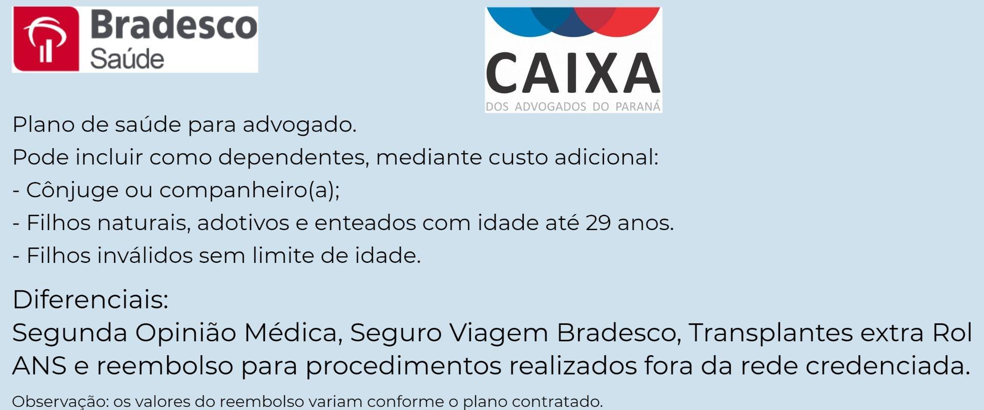 Bradesco Saúde CAA-PR