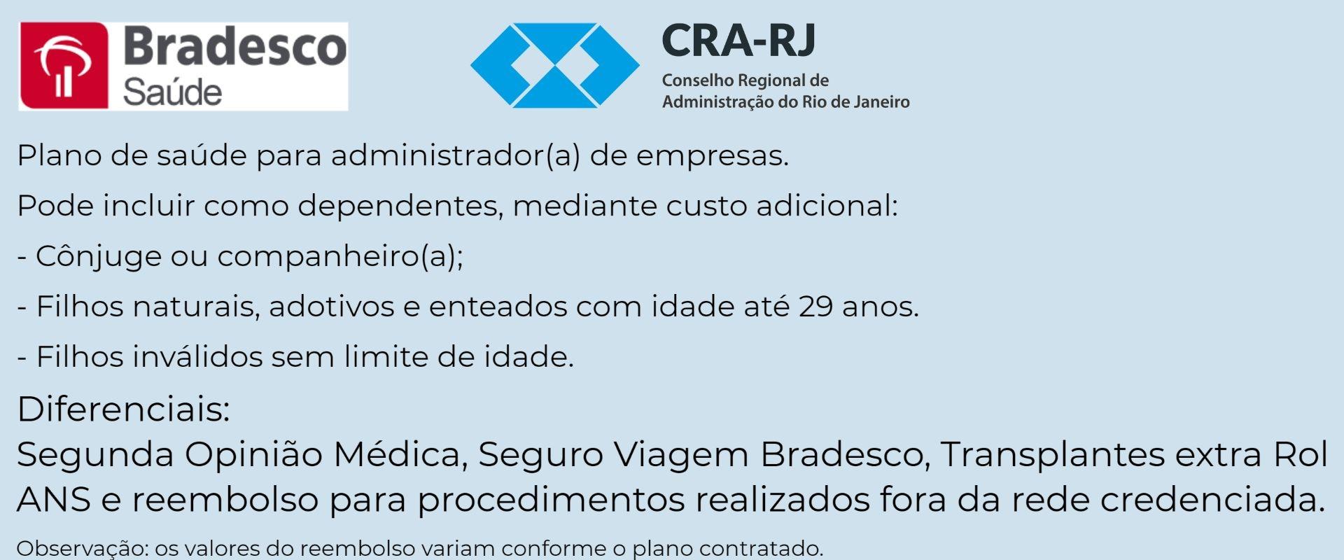 Bradesco Saúde CRA-RJ