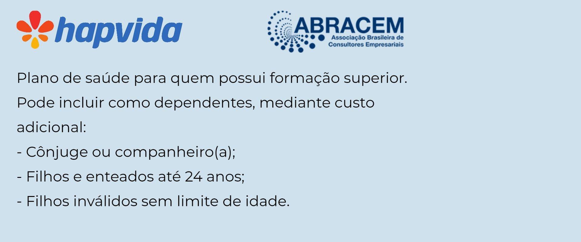 Hapvida Abracem-AM