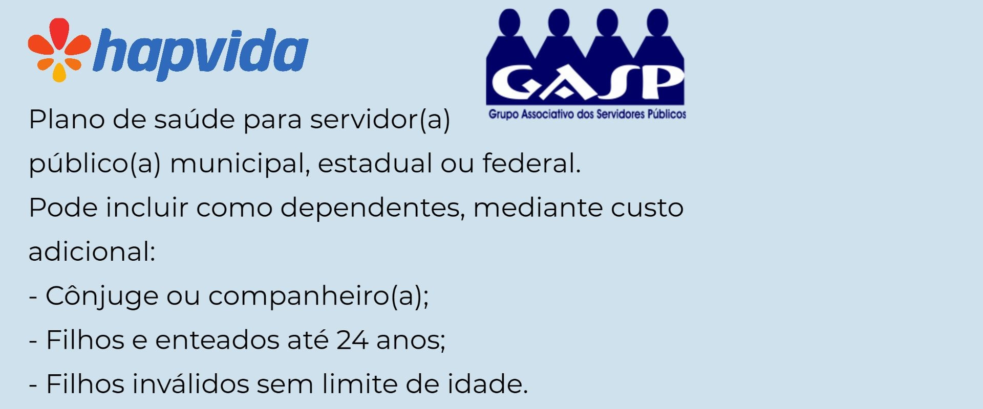 Hapvida GASP-BA