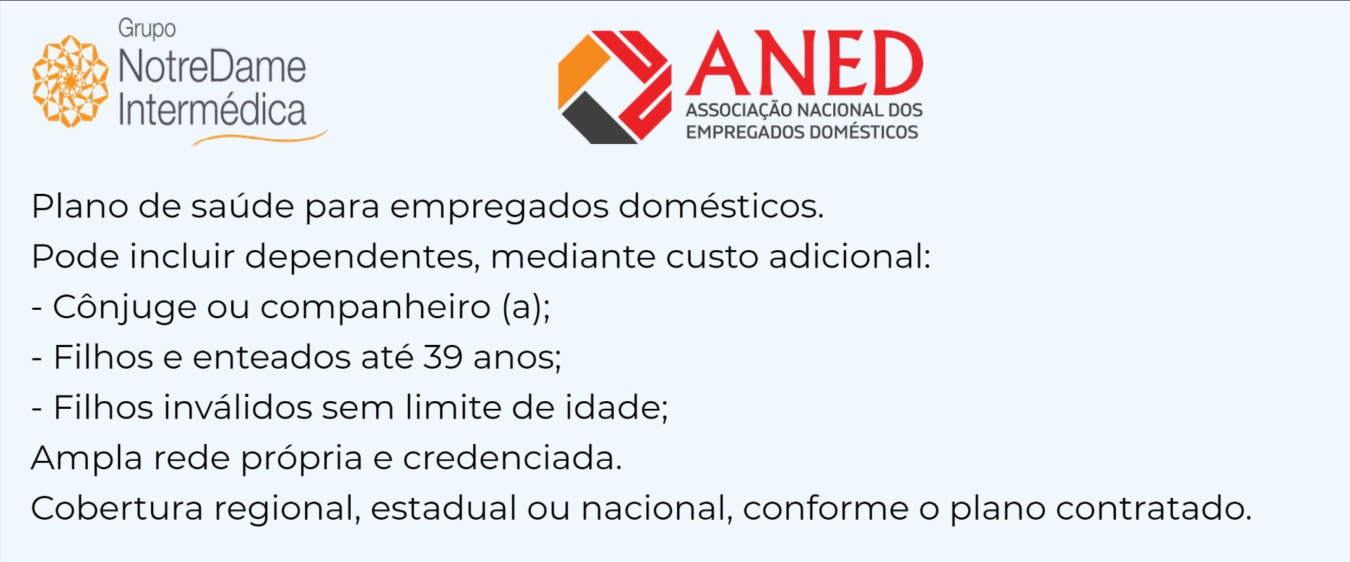 Notredame Intermédica ANED-SP