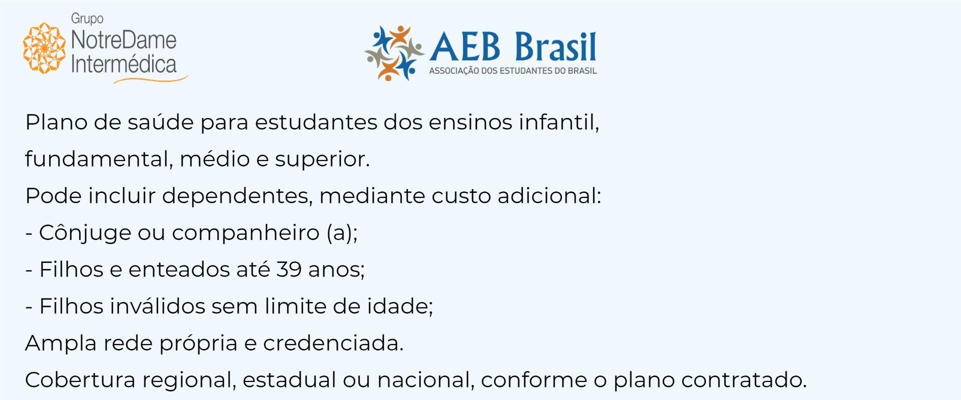 Notredame Intermédica AEB-RJ