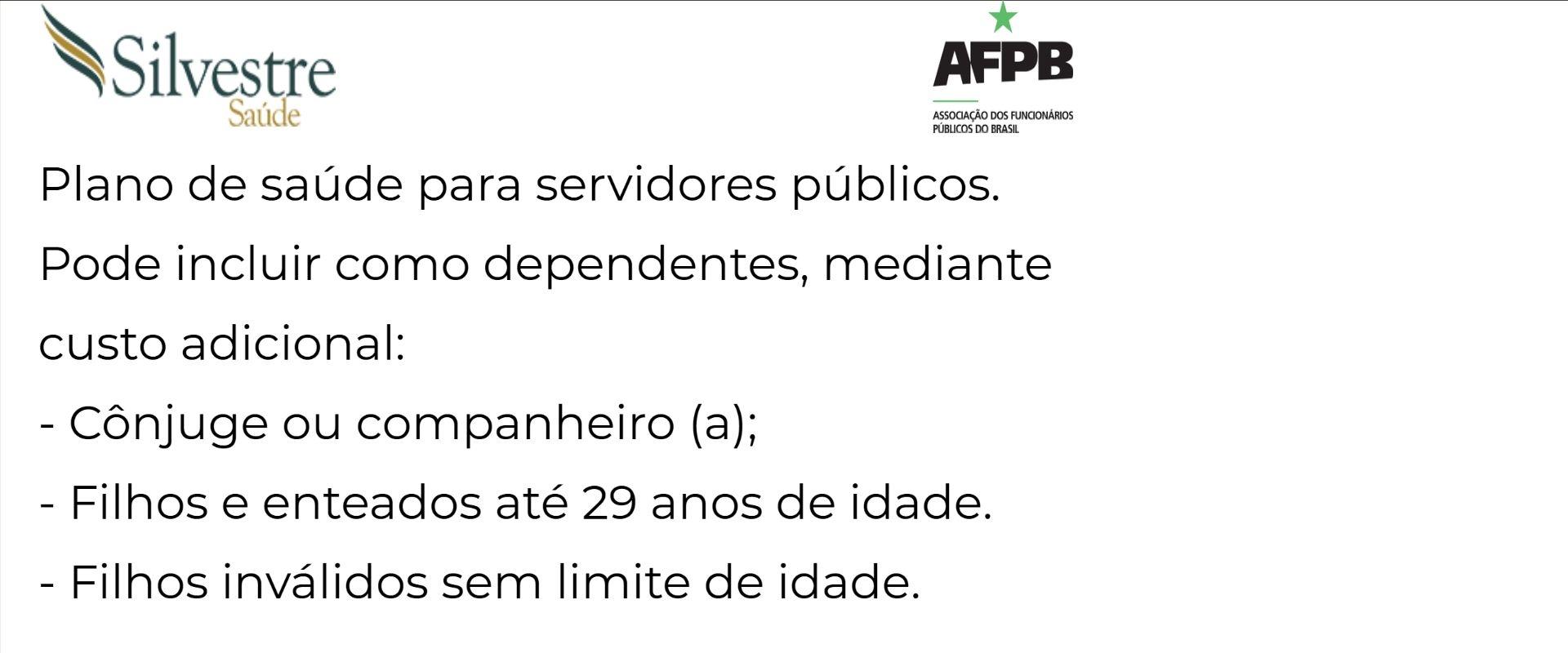 Silvestre AFPB