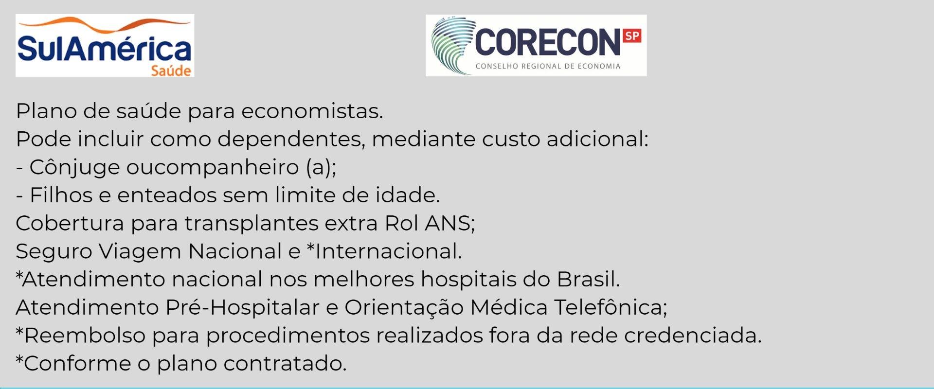 Sul América Corecon-SP