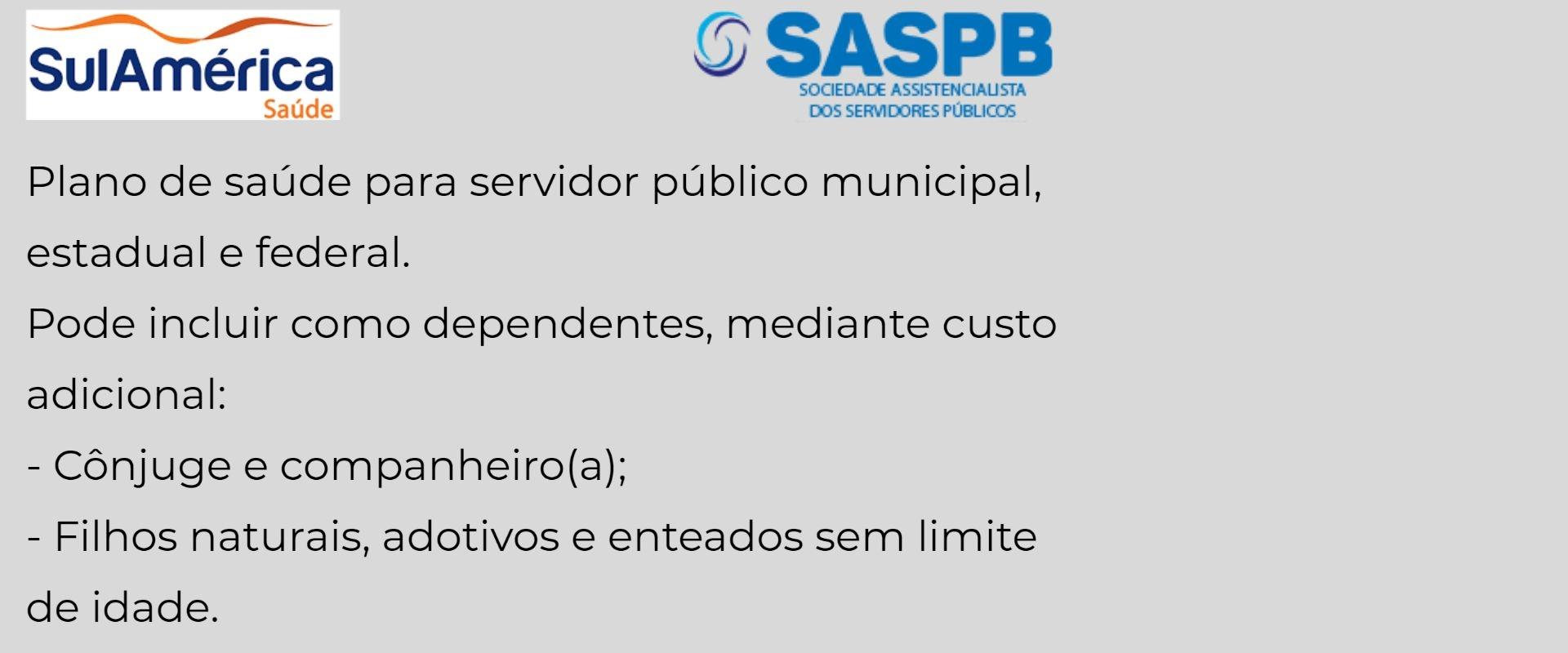 Sul América Saúde SASPB-GO