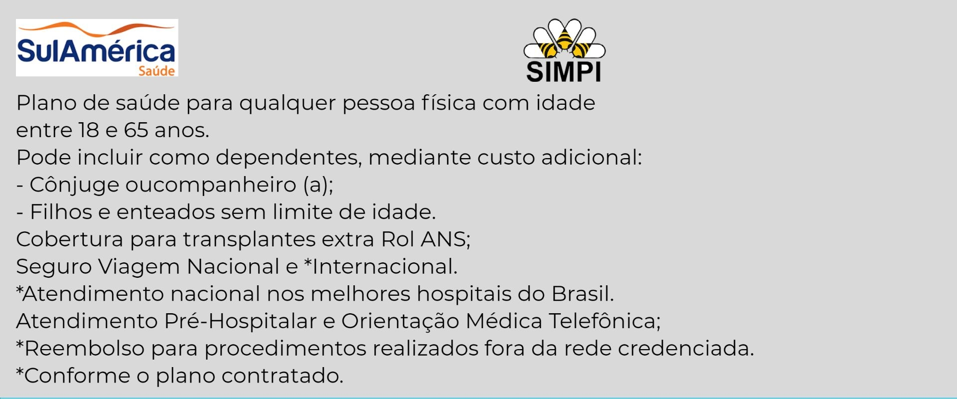 Sul América Simpi