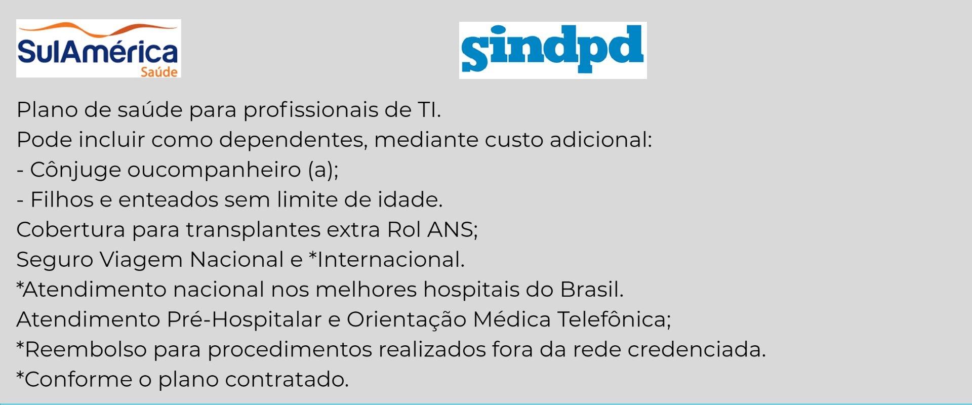 Sul América SINDPD-SP