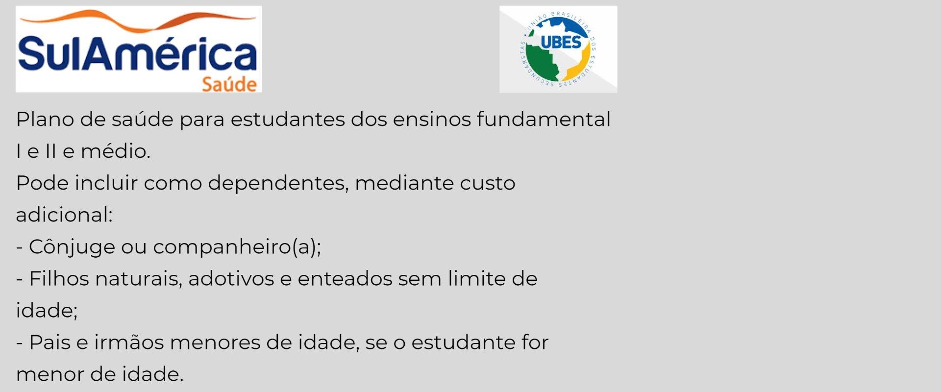 Sul América UBES-MG