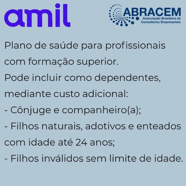 Amil Abracem-ES
