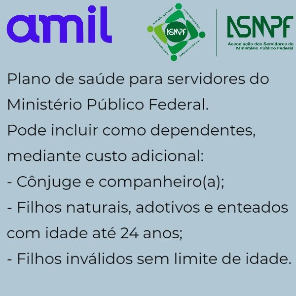 Amil ASMPF-GO