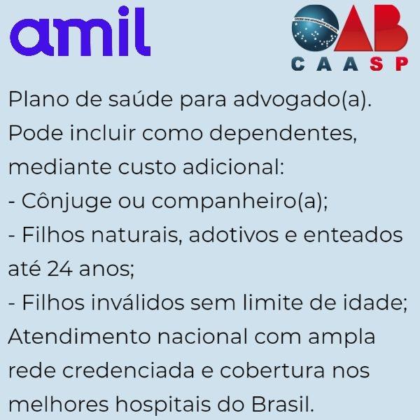Amil CAASP