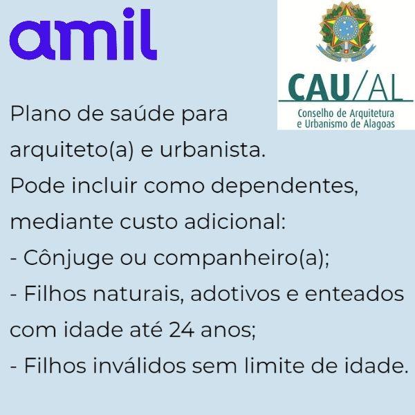Amil CAU-AL