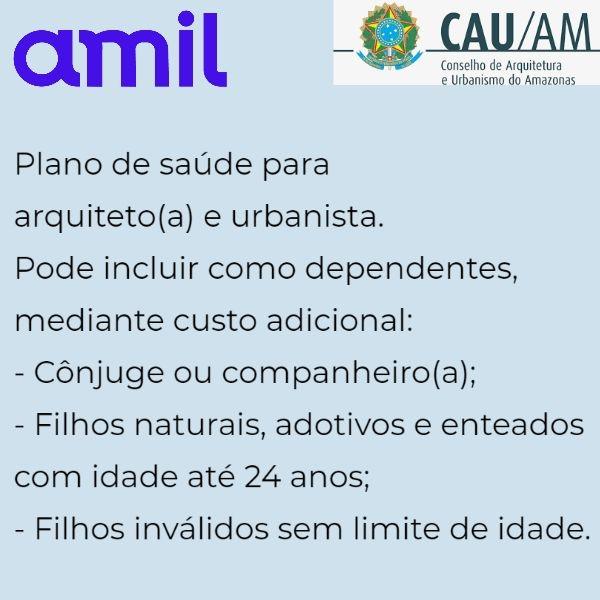 Amil CAU-AM