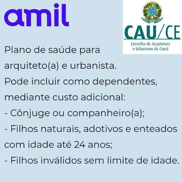 Amil CAU-CE