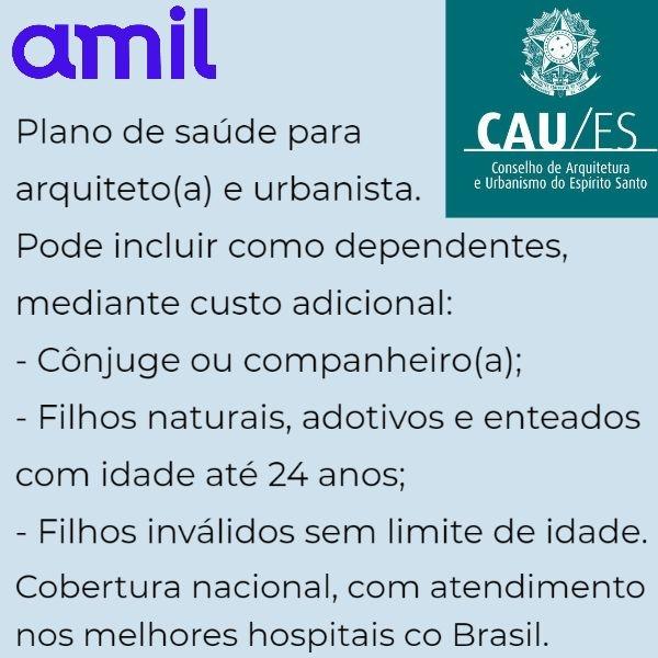 Amil CAU-ES