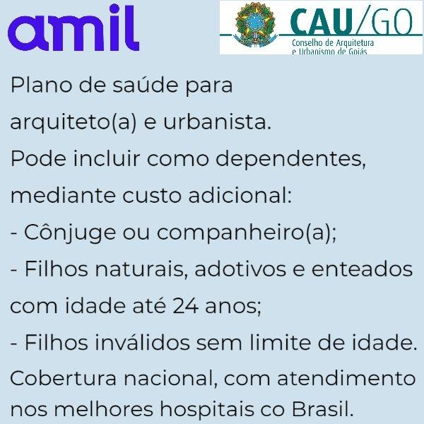 Amil CAU-GO