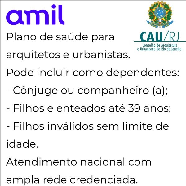 Amil CAU-RJ