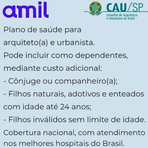 Amil CAU-SP