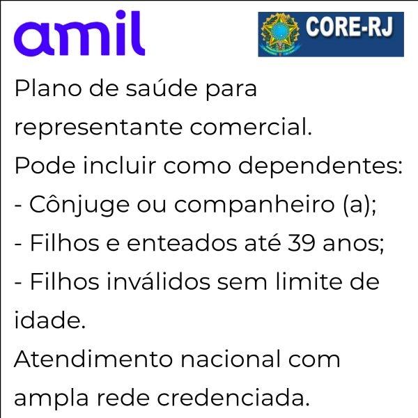 Amil Core-RJ