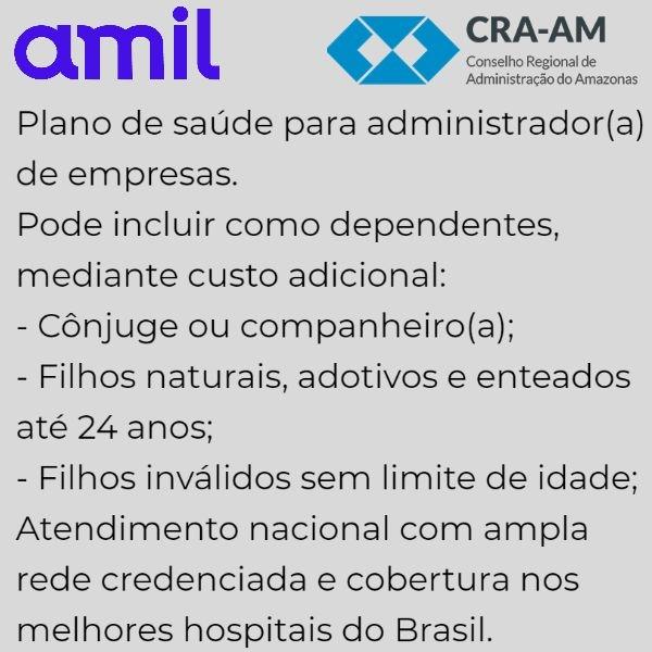 Amil CRA-AM