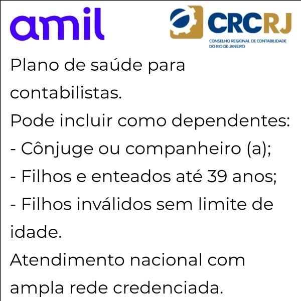 Amil CRC-RJ