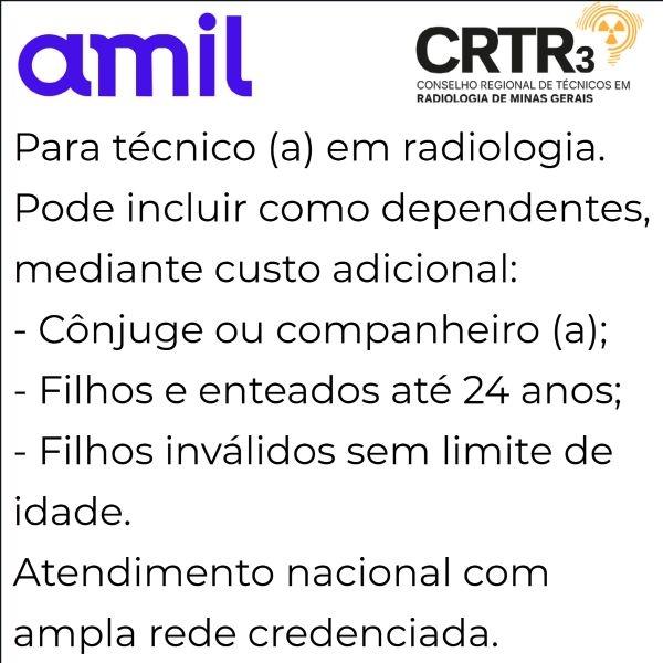 Amil CRTR-SP
