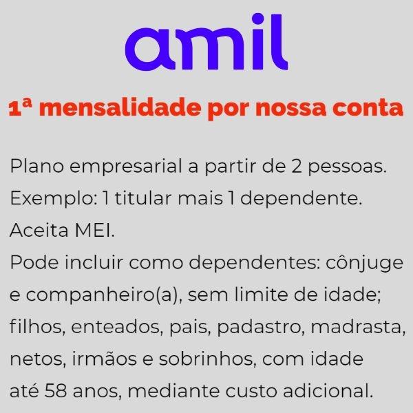 Amil Empresarial - Imperatriz