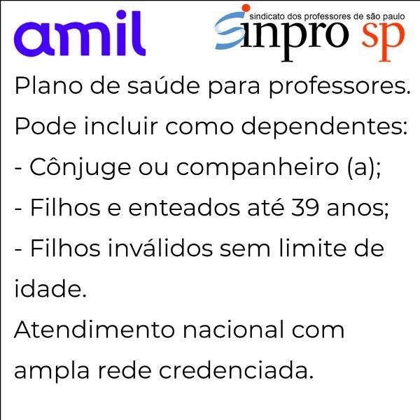 Amil Sinpro-RJ