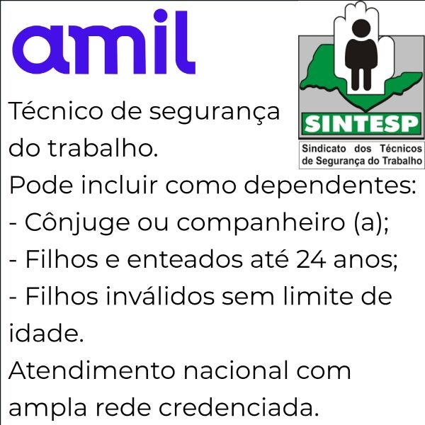 Amil Sintesp-SP