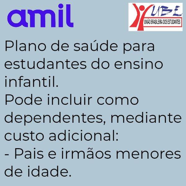 Amil UBE-MG