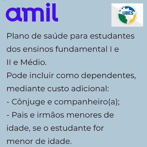 Amil UBES-MG