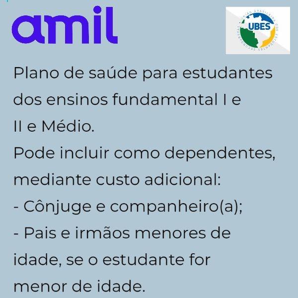 Amil UBES-SP
