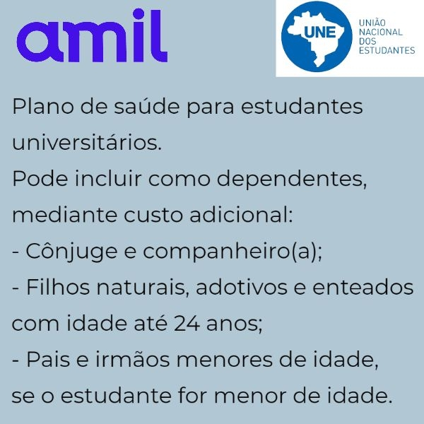 Amil UNE-AM