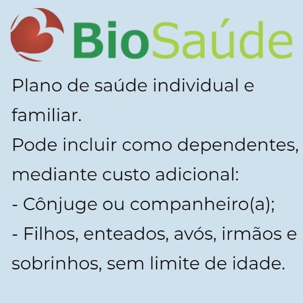 Bio Saúde Empresarial