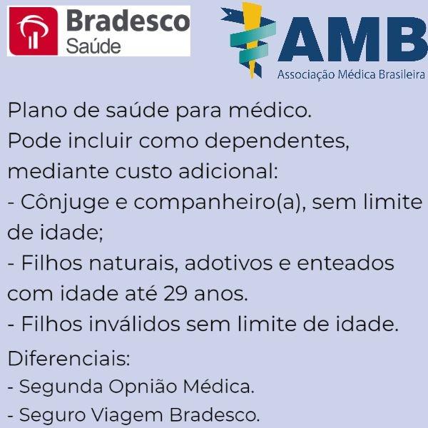 Bradesco Saúde AMB-RJ