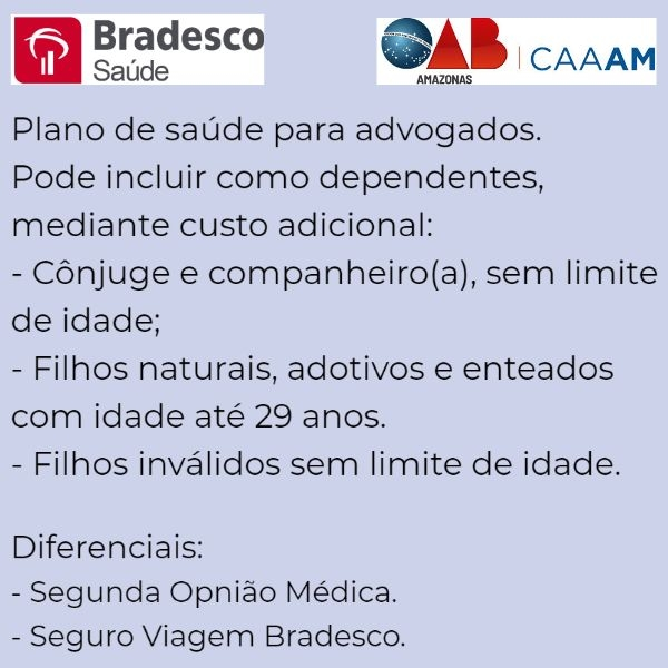 Bradesco Saúde CAA-AM