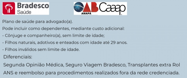 Bradesco Saúde CAA-AP