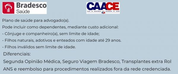 Bradesco Saúde CAA-CE