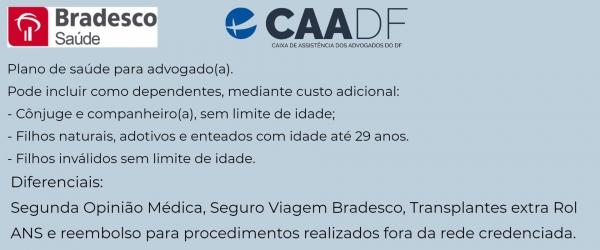 Bradesco Saúde CAA-DF