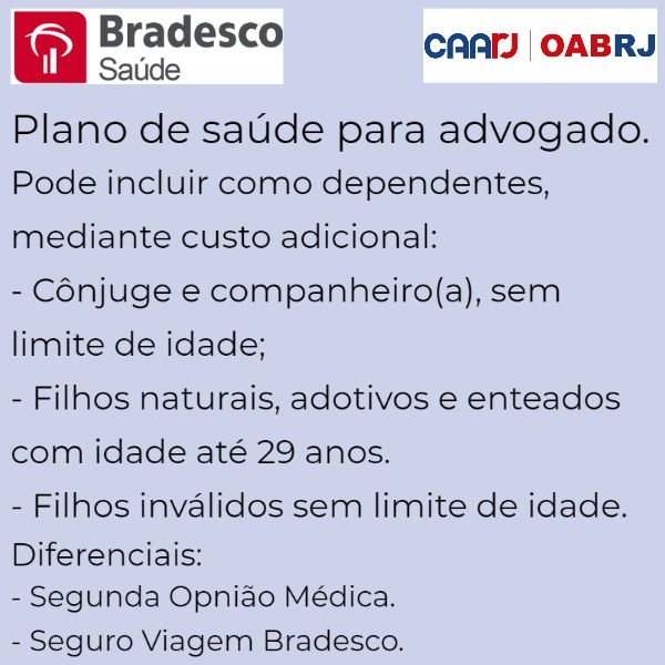 Bradesco Saúde CAA-RJ
