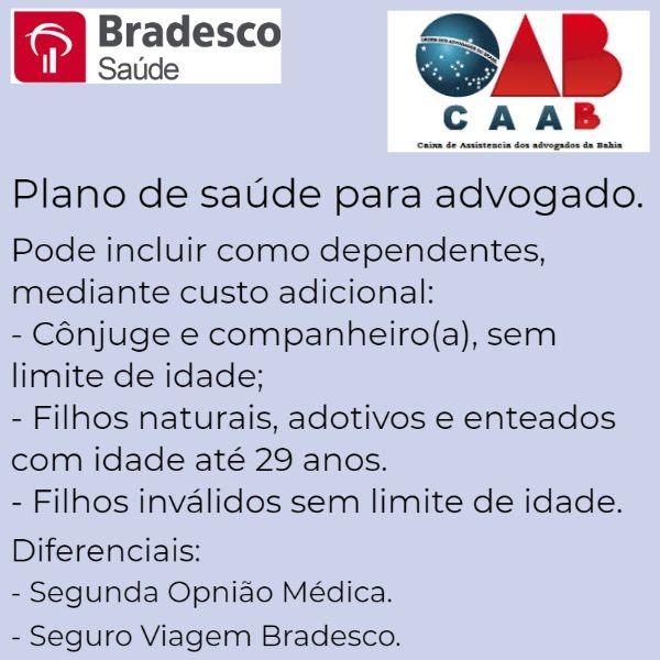 Bradesco Saúde CAAB